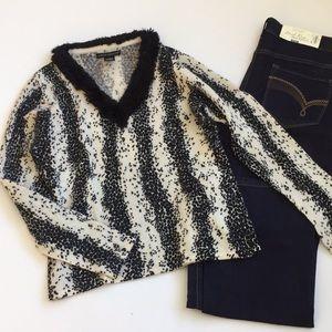 Sarah Spencer Sweater